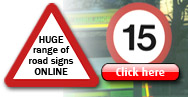 Traffic Sign info