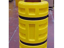 Column stopper protection