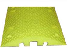 Each section is compression moulded in hardwearing, tough, self-coloured and UV stable PVC for a long service life.