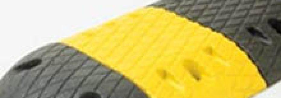 Modular Speed Ramps