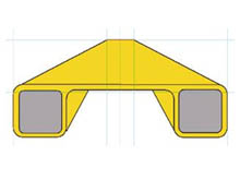 Non-slip walkway