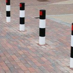 Traffic Posts