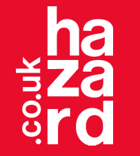 Hazard Logo